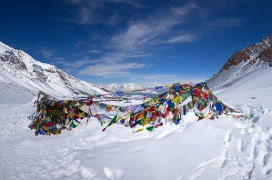 Annapurna Circuit – Jomsom Trek – 15 days